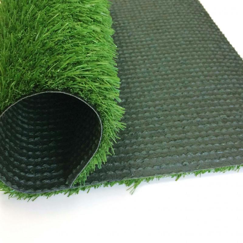Искусственная трава Domo, коллекция Deco,«Green Grass 25»